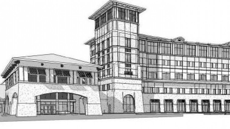 Florida Hospital - Winter Park CEP and North Pavillion Expansion
