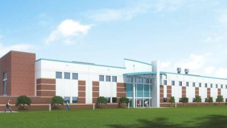 Lake Sumter State College – Science-Health Building