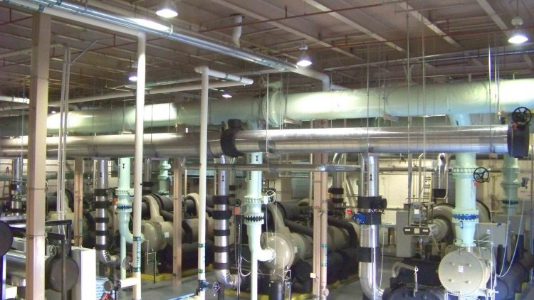 Orlando Health West CEP, Expansion & Site Utilities Package