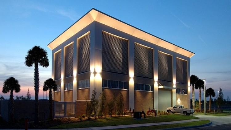 Orlando Utilities Commission - Lake Nona CEP & Site Utilities Package