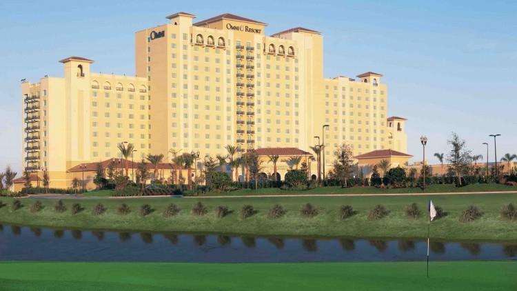 OMNI Orlando Resort & Championsgate