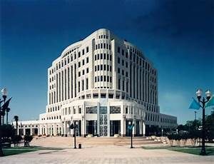 Orlando City Hall