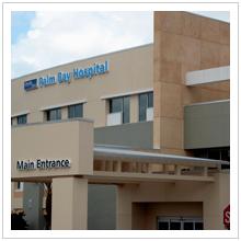 Palm Bay Hospital Central Utility Plant