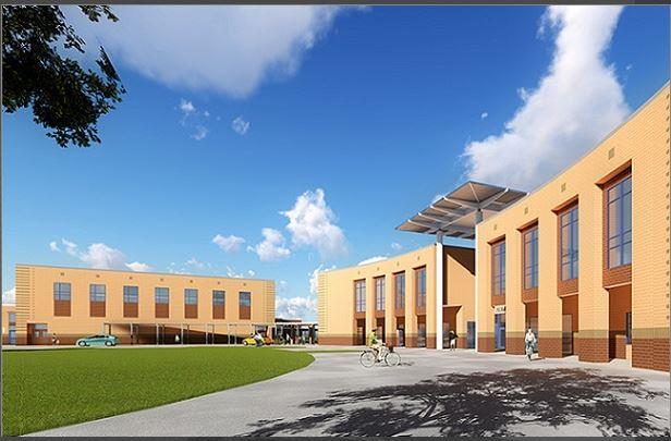 SCPS New Millennium Midddle School