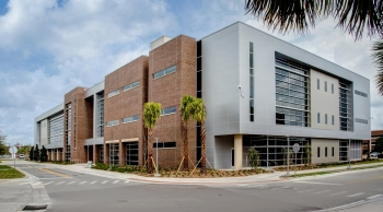 University of Central Florida - Interdisciplinary Research Facility